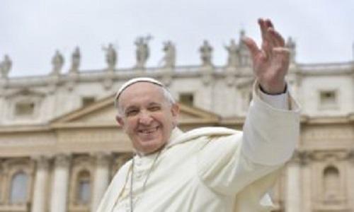 Papa diz festa de Santo António,´doutor da igreja e patrono dos pobres´