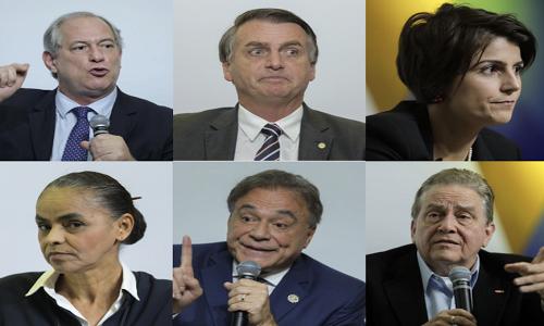 As propostas dos pré-candidatos à Presidência propõem para o país