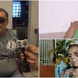 Ex-mulher do humorista Renato Fechine foi agredida duas vezes, confirma laudo
