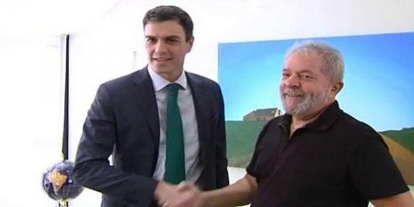 SEGUNDA TURMA DO STF CONFIRMA PARA TERÇA-FEIRA PEDIDO DE LIBERDADE DE LULA