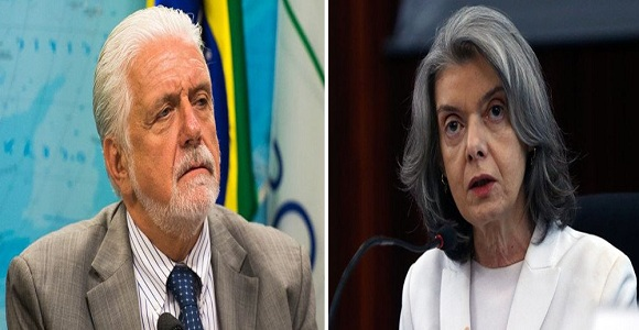 WAGNER CONTESTA CÁRMEN E DEFENDE PRESIDENCIALISMO