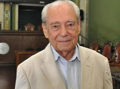 Corpo de Waldir Pires será cremado às 11 horas deste domingo (24) em Salvador