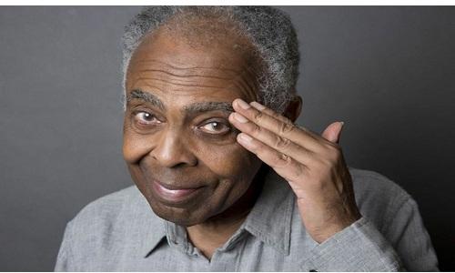 Gilberto Gil completa 76 anos e ganha homenagens