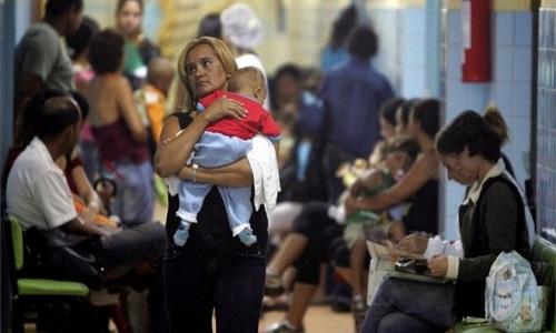 Corrupção fraude na saúde do Brasil