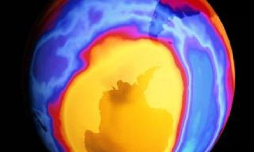 Fonte misteriosas de emissões que estão destruindo camada de ozônio