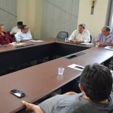 Prefeitos e representantes de entidades discutem a Expofeira