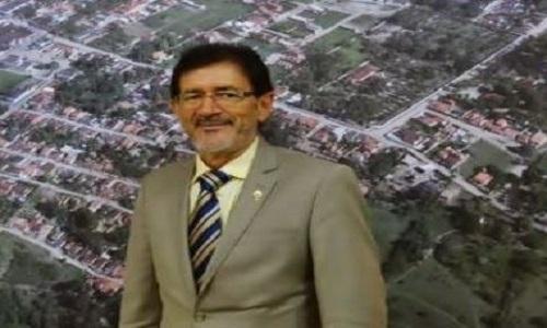 O ex-prefeito de Amélia Rodrigues denunciado pelo MP-BA