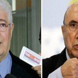 LOUCO: CANDIDATURA MEIRELLES É SUICIDA E ATENDE AO PSDB