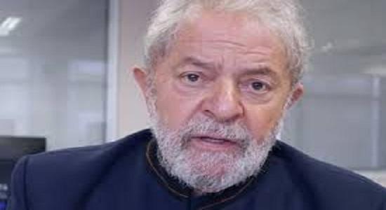vídeo inédito de Lula