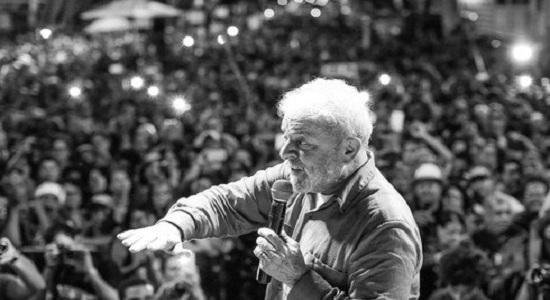 Posição sobre Lula diz muito sobre o caráter das pessoas