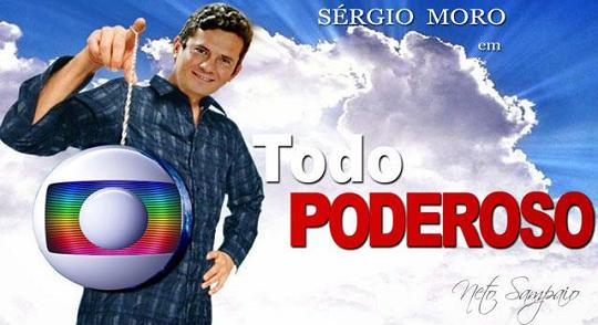 Em novo despacho, desembargador manda PF ignorar Moro e libertar Lula