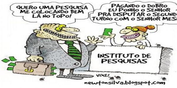 Notícia de que Bolsonaro lidera em todos os estados é falsa