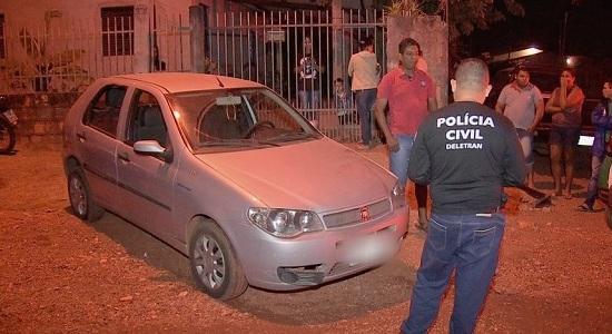 Menino de 13 anos atropela três crianças sem querer; uma morre