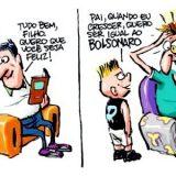Jair Bolsonaro planeja acabar com Ministério da Educação