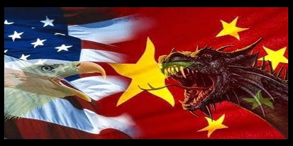 CHINA ACUSA EUA DE DESENCADEAR MAIOR GUERRA COMERCIAL NA HISTÓRIA