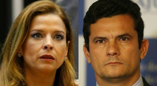 TRF4 condena mulher de Eduardo Cunha a dois anos e seis meses de prisão