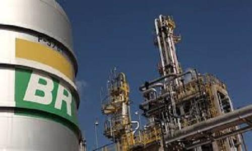 Petrobras assinou com as francesas Total