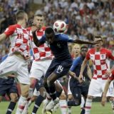 França é campeã mundial de futebol