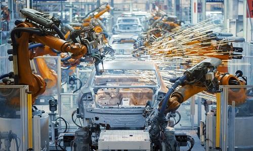 Reflexos da Greve atingem Produção Industrial em Maio