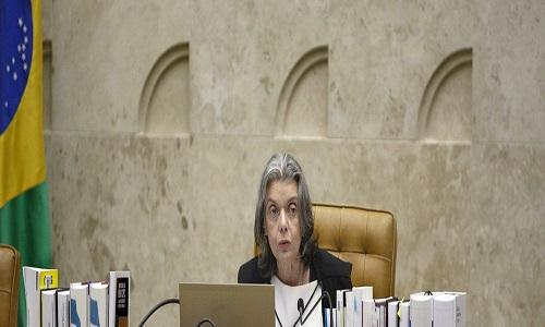 Ministros do STF querem aumento