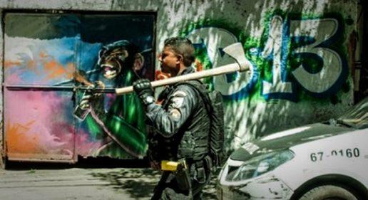 Documento comprova fracasso da intervenção militar no Rio de Janeiro