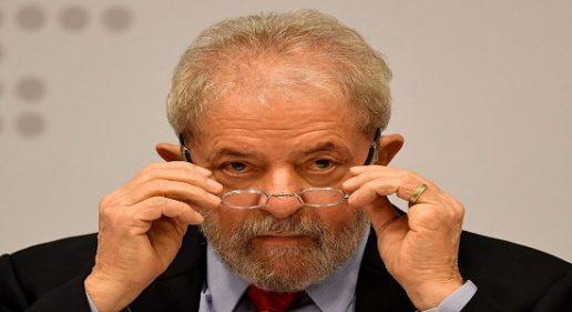 O que vocês temem que eu diga? Pergunta Lula