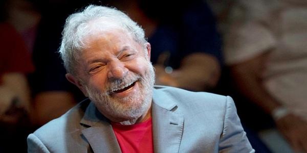 Lula é palavra-chave mais buscada no Google em 2018