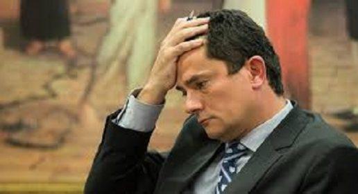 O processo que Sergio Moro guarda na gaveta há 3 anos