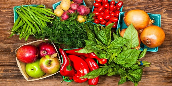 O Brasil é um país que proíbe alimentos orgânicos e libera agrotóxicos