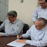 Prefeitura e Sebrae Bahia firmam parceria na requalificação dos comerciantes ambulantes