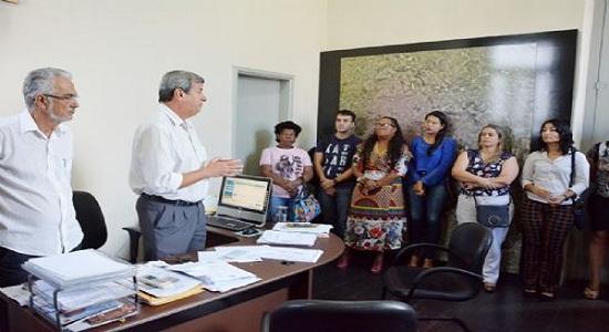 Empossados novos membros do Conselho Municipal da Criança e do Adolescente