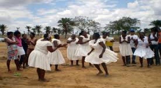 Comunidade quilombola rejeita centro de recuperação