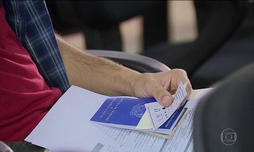 Medo do desemprego cresceu em junho entre os brasileiros