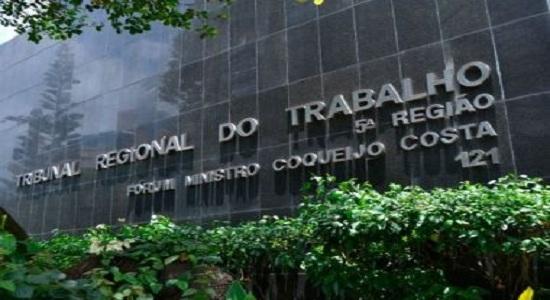 TRT da Bahia gastou mais de R$ 1 milhão em diárias em seis meses; correição faz alerta
