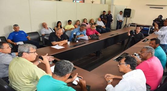 Vandalismo em equipamento municipal vai gerar processo e multa de até 1 milhão de reais