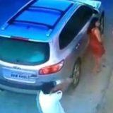 Câmera registra assassinato de advogado em Caruaru