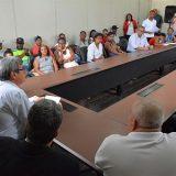 Colbert assina contrato e dezenove famílias da Zona Rural vão ter direito a casa própria