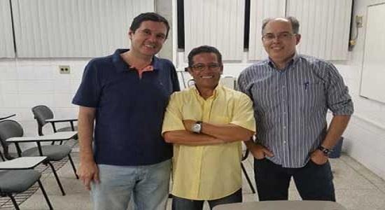 Diretor do Museu Parque do Saber receberá Cidadania Feirense