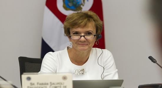 REPRESENTANTE DA ONU JOGA DURO COM BRASIL: MEDIDAS DO COMITÊ TEM DE SER CUMPRIDAS