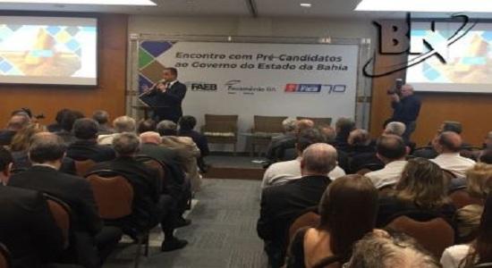 Governo da Bahia quer implementar cursos profissionalizantes nos 417 municípios