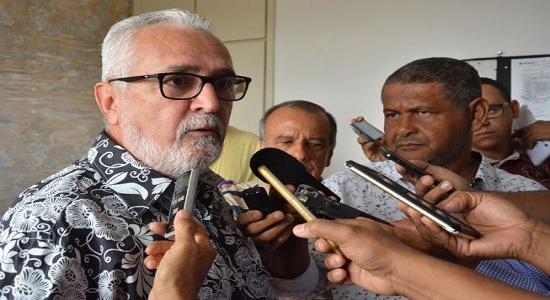 Secretaria de Cultura aguarda regularização da prestação de contas da Liga Feirense de Desportos