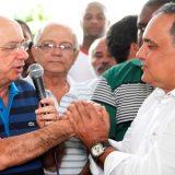 Conjuração eleitoral de Zé Chico contra campanha de José Ronaldo