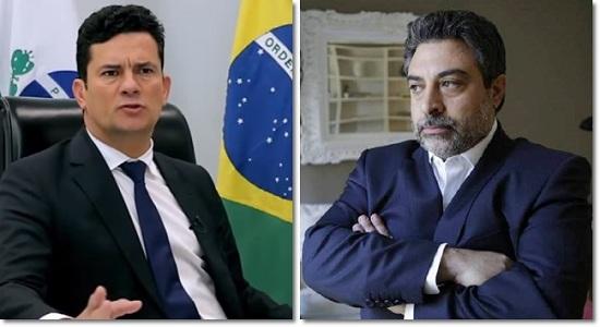 Interpol derrota Sergio Moro e exclui Tacla Duran da lista de procurados
