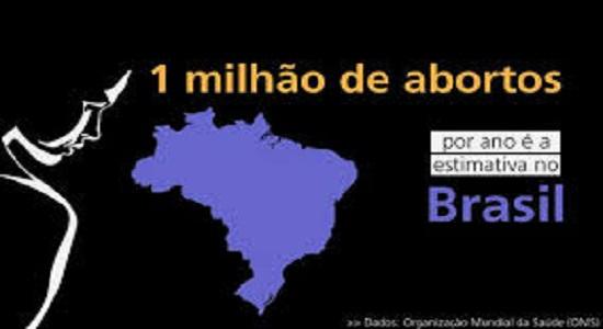 Ilegalidade do aborto não impede a sua prática no Brasil/ Por Sérgio Jones*