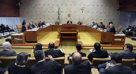 STF eleva o teto salarial para R$ 39.300