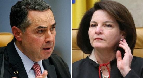 STF E DODGE TÊM CONSENSO SOBRE TRATADOS DA ONU ACIMA DA LEI BRASILEIRA