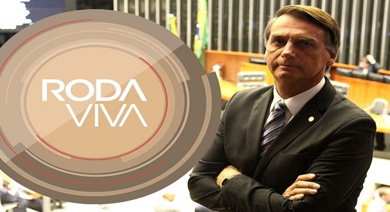 Quem abriu os caminhos para Bolsonaro agora não sabe lidar com ele