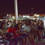 Centro Comercial Popular: ambulantes conhecem processo operacional
