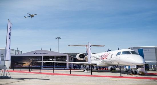 Um mês após acordo com a Boeing, Embraer perde 30% em valor de mercado