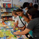 Inscrições de escolas municipais na Feira do Livro em Feira de Santana vão abrir na segunda-feira